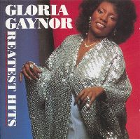 Cover Gloria Gaynor - Greatest Hits [1988]